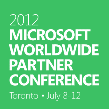 Le Groupe HLi au Microsoft Worldwide Partner Conference 2012