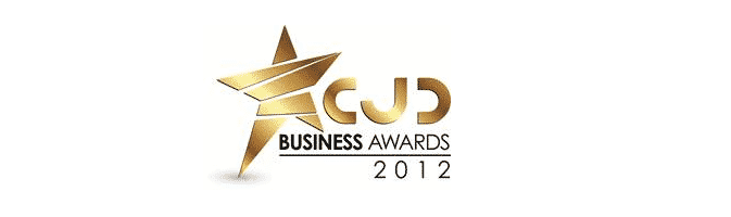 Le Groupe HLi participe au CJD Business Awards 2012