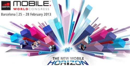 Le Groupe HLi participe au Mobile World Congress 2013