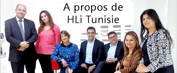 Découvrir HLi Tunisie