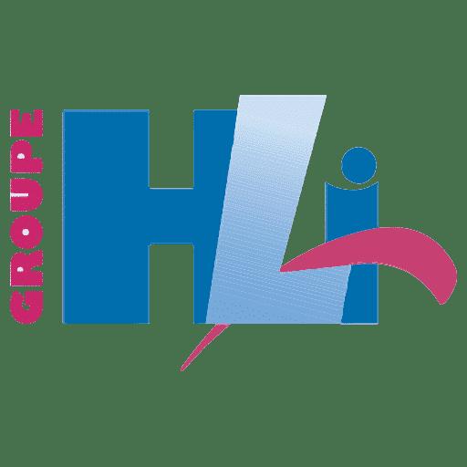Logo du Groupe HLi