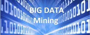 Le big data mining et les algorithmes prédictifs pour anticiper