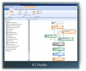 Outil K2 Studio