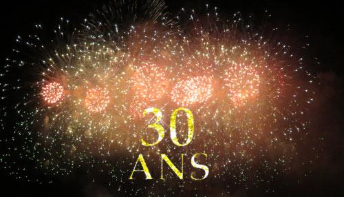 Les 30 ans du Groupe HLi