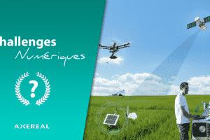 Axéréal choisit le Groupe HLi aux Challenges numériques