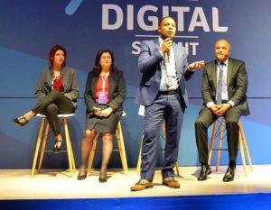 Conférence d'HLi Tunisie sur l'expérience client digitalisée