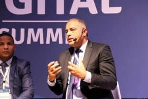HLi au Tunisia Digital Summit 2018 : l'expérience client digitalisée