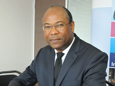 Alassane Cissé