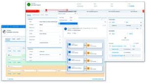 module marketing du CRM Microsoft Dynamics 365