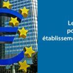 Le BPM pour l'agilité & la compétitivité des établissements financiers