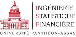 L'université Panthéon Assas et le parcours Ingénierie Statistique et Financière
