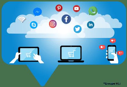 Audit et Conseil pour l'anticipation du comportement du consommateur et la digitalisation de la relation client