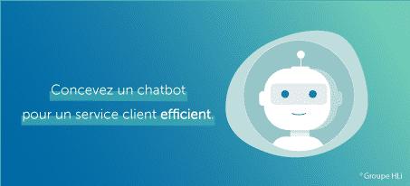 chatbot ou agent conversationnel pour un service client efficient