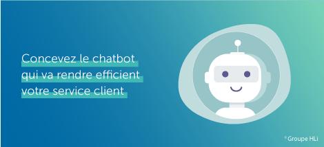 Chatbots et service client intelligent